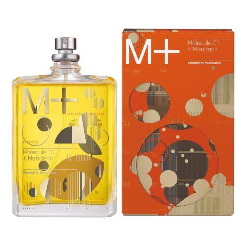 Escentric Molecules Molecule 01 + Mandarin