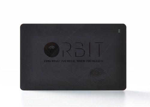HButler Orbit Card
