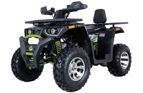 ATV Hunter 200