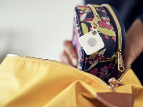 Julegavetips til kjæresten henne - Tile Mate Bluetooth-tracker