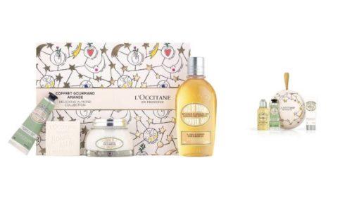 Almond Gift Set fra L'Occitane - Gavetips til kjæresten