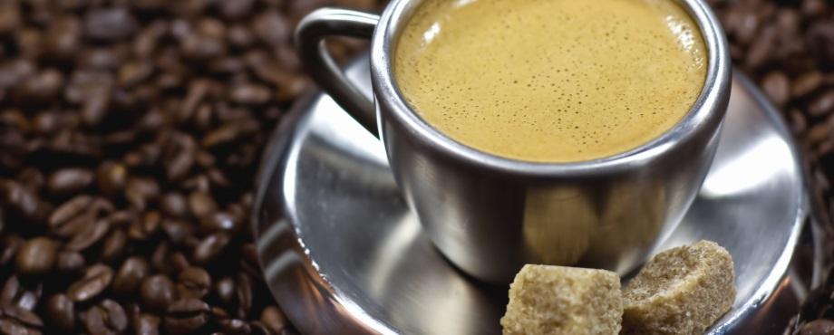 Kaffeprovning exempelbild