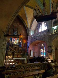 le chapel