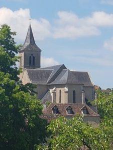 beduer church