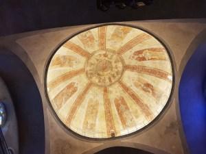 dome Saint Etienne