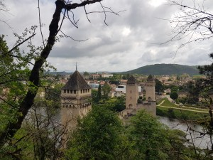 Cahors view