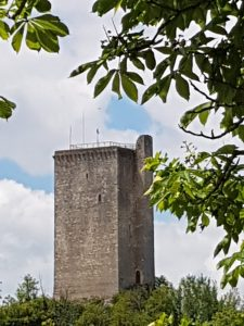 Montuq tower