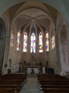Montuq church