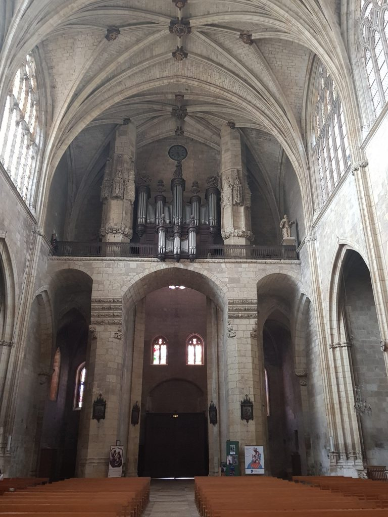 Cathédrale Saint-Pierre de Condom2