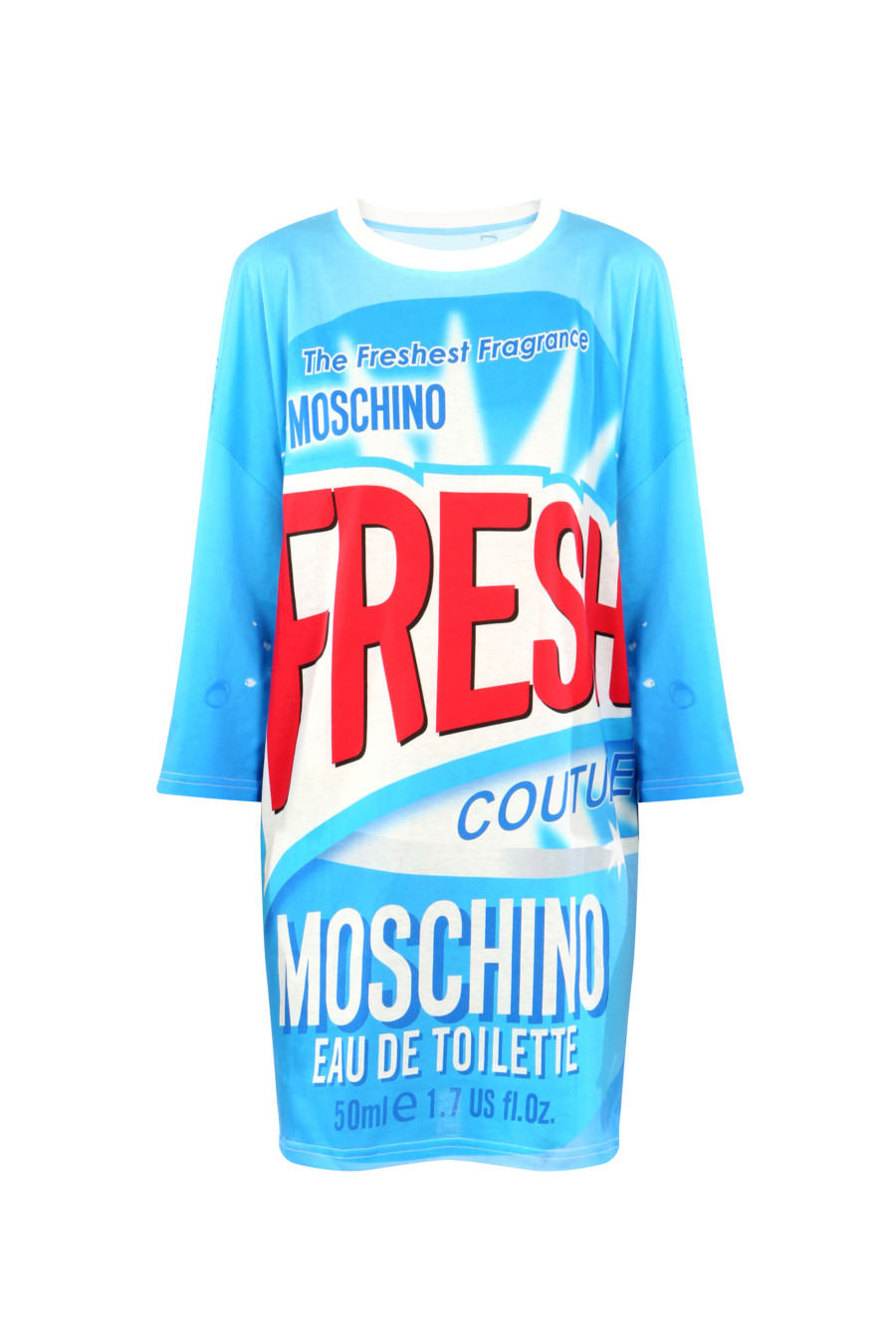 04 - MOSCHINO CAPSULE COLLECTION SS16