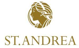 ST.ANDREA logo