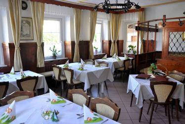 restaurant osvald inside