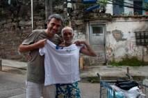favela Rocinha, Rio de Janeiro, Brasile, #finestrasullafavela (foto di Emma De Masi)