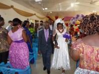 Il matrimonio di Aminata e Amadu (21)