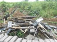 Rogbom Ebola cemetery