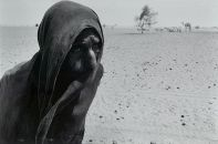 Da Sahel the end of the road (Sebastião Salgado)