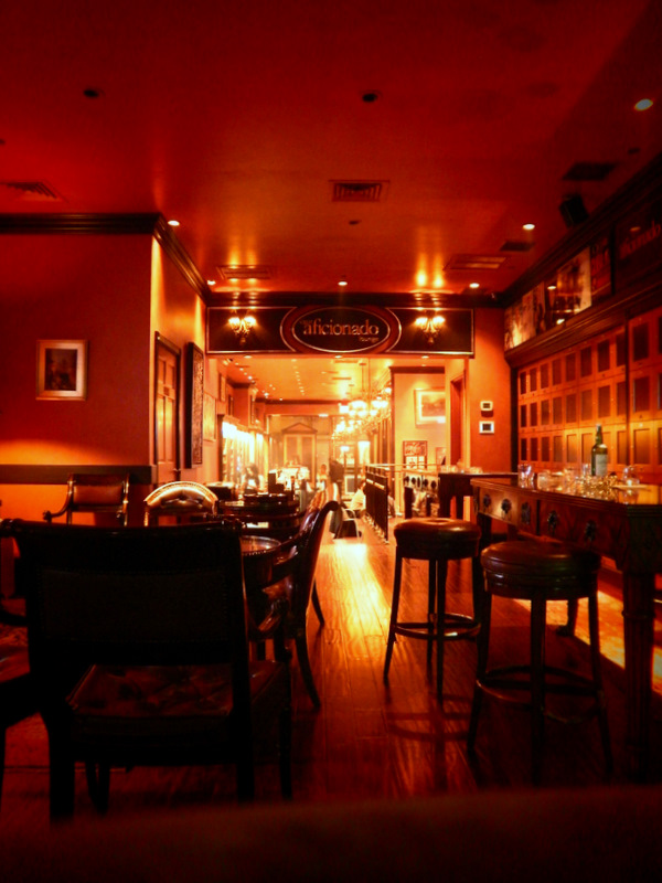 The Cigar Inn Two Fantastic NYC Locations  Fine Tobacco NYC