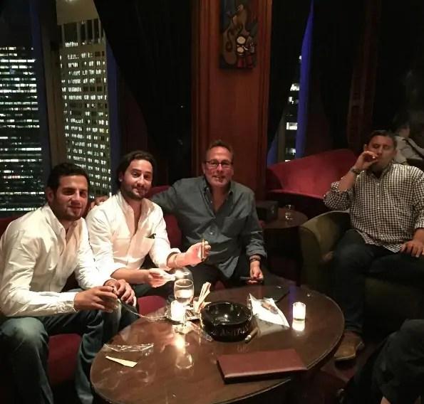 Cigar Bars in NYC