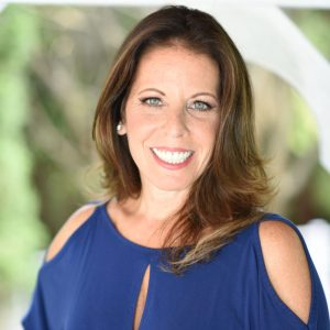 Lisa Lieberman-Wang, Relationship & Emotional Health Coach, FINE to FAB