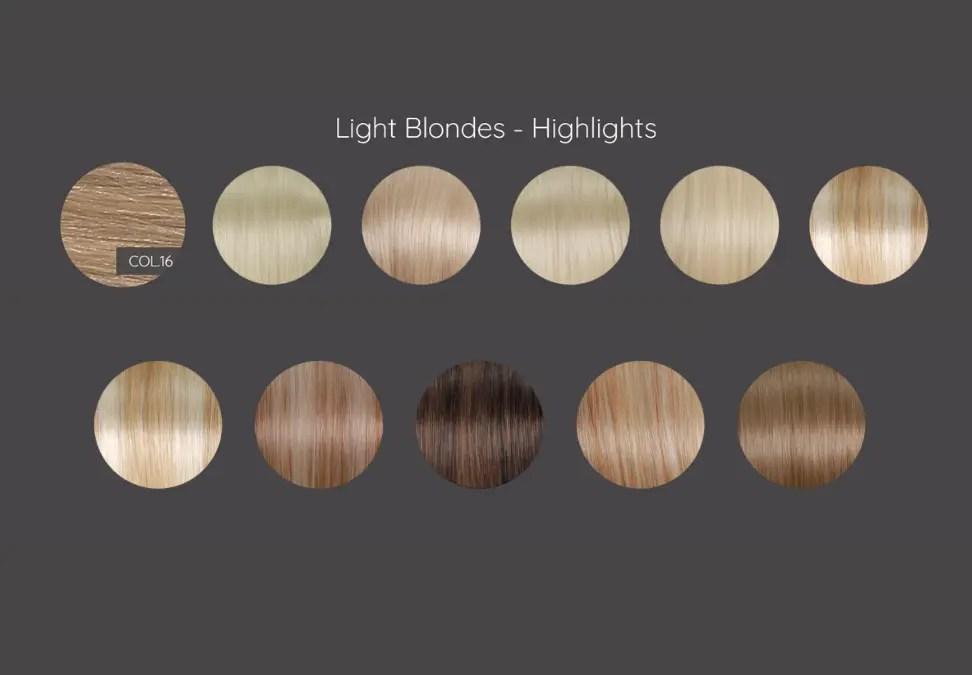 Zen Hair Colours