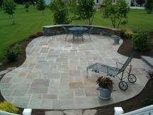 Patio Design Ideas And Features - Diy