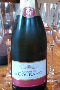Charles de Courance Champagne Thumbnail