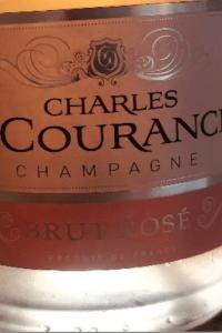 Charles de Courance Brut Rose Thumbnail