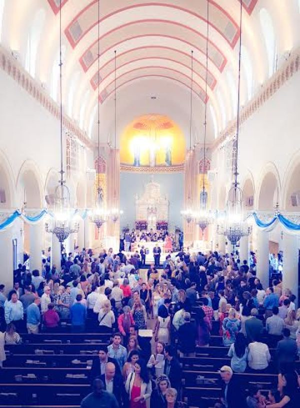 Easter Sunday Mass | Saint Monica Catholic Church