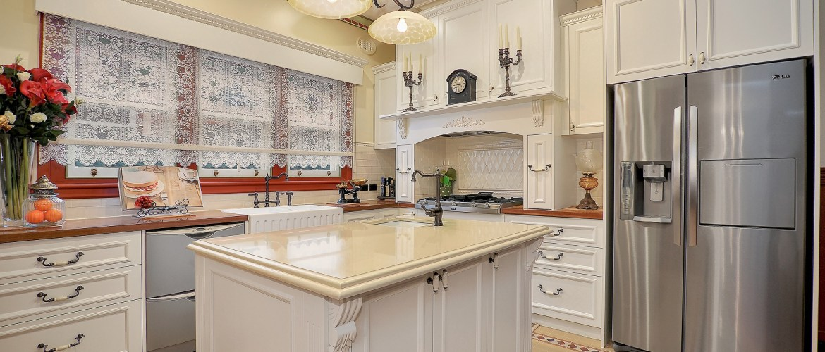 Finewood Designer Kitchensdiscover the potential of your space