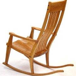 Handmade Rocking Chairs Buy Bedroom Chair Online By Scott Morrison Montana
