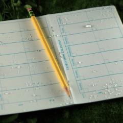 Rite in the Rain Journal 4