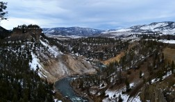 Yellowstone Valley