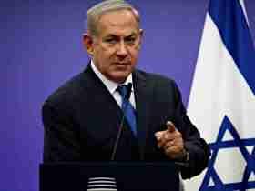 Netanyahu Destruction 8