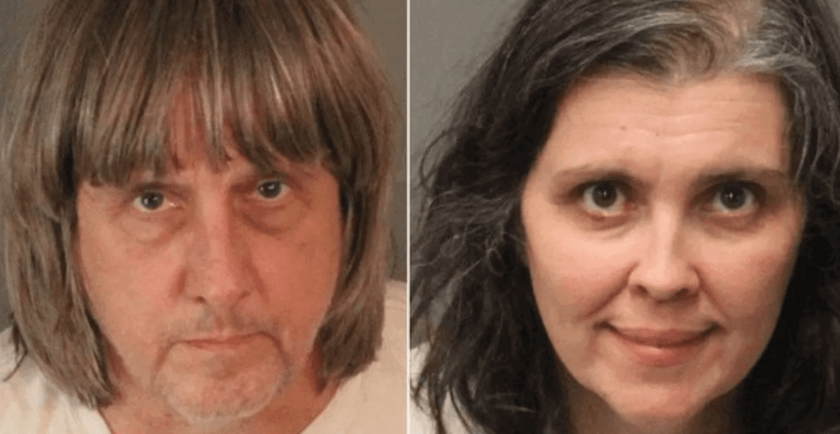 Breaking News: Turpin Parents who Abused 12 of their 13 Children await Sentencing
