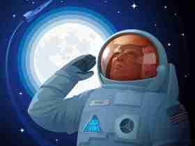 President Trump Establishes the U.S. Space Command 8