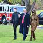 Mika Brzezinski Says Barron Trump is not the Biological Son of President Trump 9