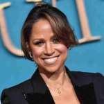 'Clueless' Star & Trump Supporter Stacey Dash Arrested 10