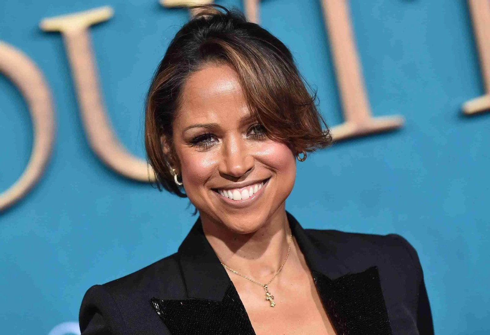 'Clueless' Star & Trump Supporter Stacey Dash Arrested 7