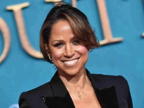 'Clueless' Star & Trump Supporter Stacey Dash Arrested 8