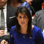 Nikki Haley Buries President Trump After Syria's Withdrawal 11