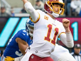 Alex Smith Will Play for the Denver Broncos or Chicago Bears in 2020 8