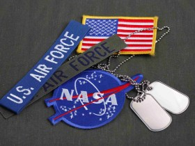 President Trump Formally Launches the Sixth Military Branch - Space Force 9