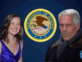 James Comey's Daughter Inspected Missing Epstein Suicide Footage 8