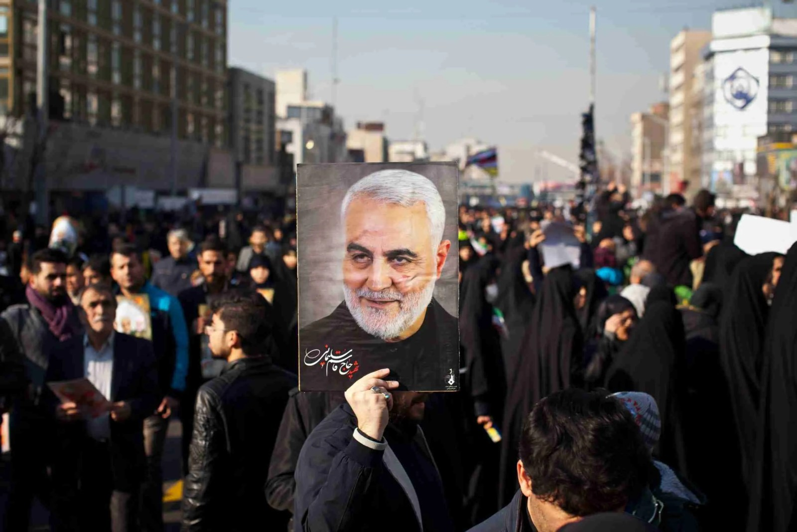 NBC Reports That Trump Planned to Kill Soleimani in 2017 - So What! 7