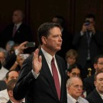 James Comey Under Investigation by FBI because of Hillary Clinton Protection 8