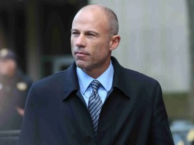 Michael Avenatti Convicted On All Counts of Extortion 9