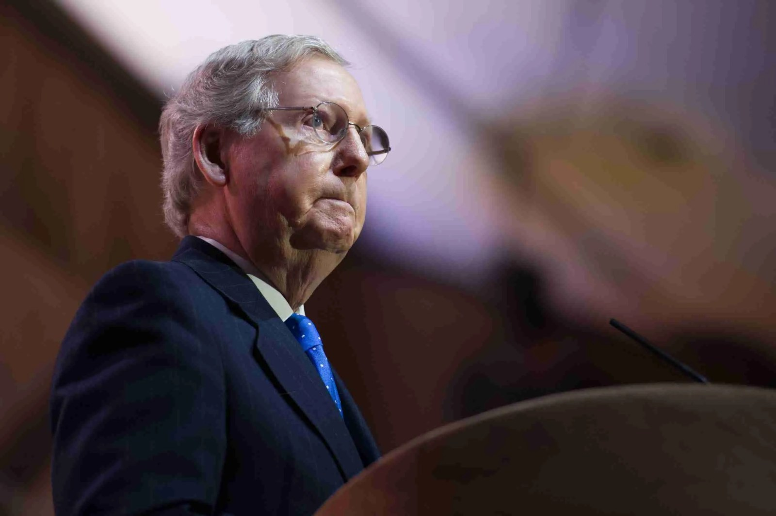 Mitch McConnell Crosses The Line After Giving Patriot Act Warrantless Internet Access to FBI 7