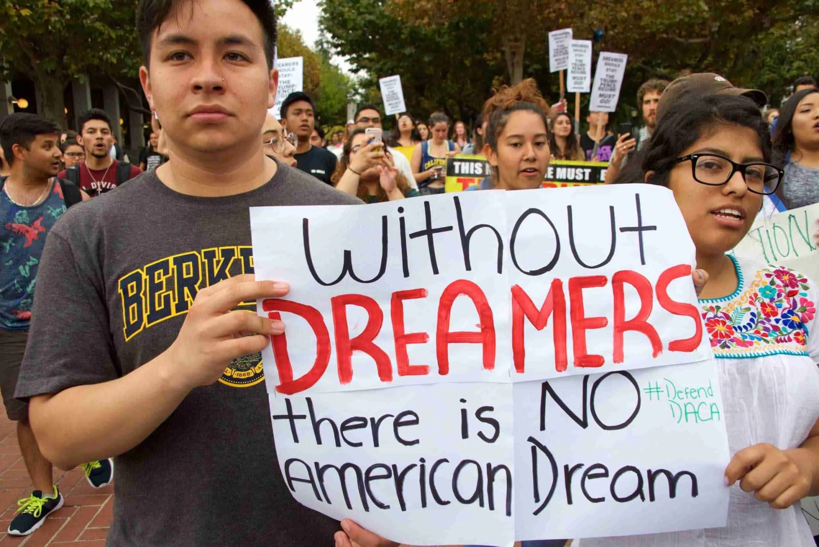 DACA Is Here To Stay Supreme Court Rules 7