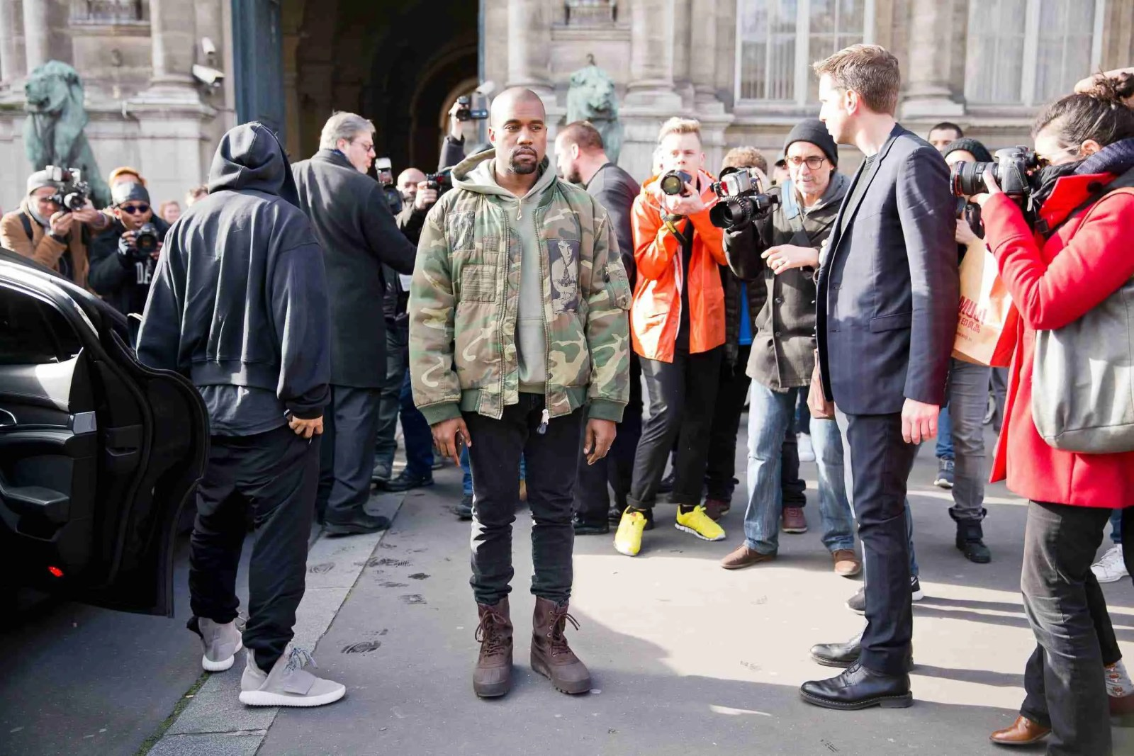 Kanye West Drops Out of 2020 Presidential Race 7