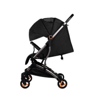 FinFlicka vikbar lättvikt barnvagn Sulky 2020